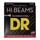 DR Strings Hi Beam MR5-45-125