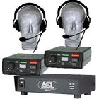 ASL Intercom Talkpack Set 2