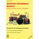 Leu Verlag D.Stein Modern Drumming Basics
