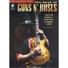 Hal Leonard Signature Licks Guns N' Roses