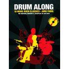 Bosworth Drum Along Vol.2 More Rock
