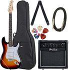 Thomann Guitar Set G13 Sunburst