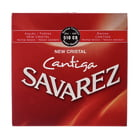 Savarez 510CR New Cristal Cantiga Set