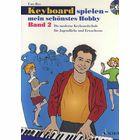 Schott Keyboard Spielen Hobby 2