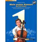 Schott My First Concert Cello