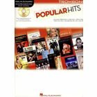 Hal Leonard Popular Hits for Trombone