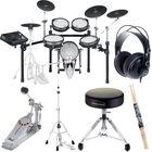 Roland TD-30K V-Drum Set Bundle