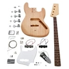 Harley Benton Bass Guitar Kit J-Style