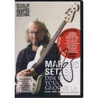 Markus Setzer Discover Your Groove 1.0 DVD