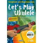 Hage Musikverlag Let's Play Ukulele