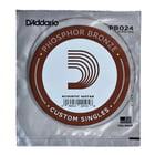 Daddario PB024 Single String