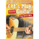 Hage Musikverlag Let's Play Guitar Pop Rock Hit