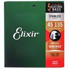 Elixir 14782 Stainless Steel 5 L/M