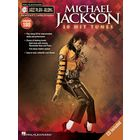 Hal Leonard Jazz Play Along:Michael Jacks.