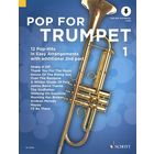 Schott Pop For Trumpet
