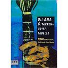 AMA Verlag Guitar Chord Book German