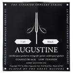 Augustine Concert Black