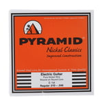 Pyramid Nickel Classics Regular010-046