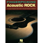 Music Sales Fingerpicking Acoustic Rock