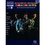 Music Sales Jimi Hendrix Smash Hits Drum