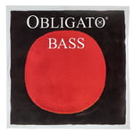 Pirastro Obligato Double Bass 4/4-3/4