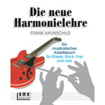 AMA Verlag Haunschild Harmonielehre I