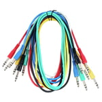 the sssnake SK369S-15 Patchcable