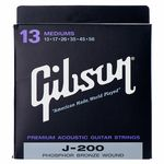 Gibson J-200 Bronze Acoustic