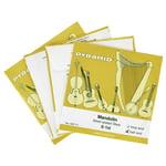 Pyramid Mandolin 8-string Set