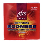 GHS 3045 5M DYB Boomers