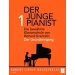 Edition Lienau Der junge Pianist 1