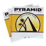 Pyramid Balalaika Strings 679/6