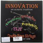 Innovation 140RB Rockabilly/Jazz 3/4