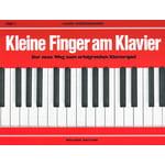 Edition Melodie Kleine Finger am Klavier 1