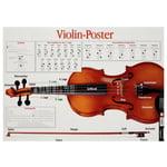 Voggenreiter Poster Violin