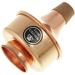 Tom Crown Piccolo Trumpet Wah-Wah Copper