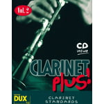 Edition Dux Clarinet Plus Vol.2