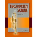 Horst Rapp Verlag Trompetenschule 2 für Fortgesc