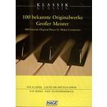 Hage Musikverlag Klassik Klassik 100 Orig-Werke