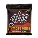 GHS VN-L Vintage Bronze Light