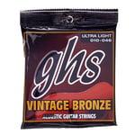 GHS VN-UL Vintage Bronze Ul Light