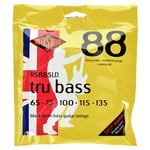 Rotosound RS885LD Black Nylon