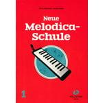 Holzschuh Verlag Neue Melodica-Schule 1