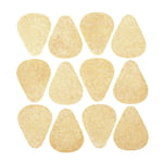 Dunlop Felt Pick 3.2 Brown