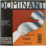 Thomastik Dominant Cello 4/4 light