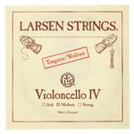 Larsen Cello Single String C