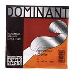 Thomastik Dominant C Cello 4/4 light