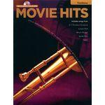 Music Sales Movie Hits Trombone