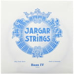 Jargar DoubleBass Strings Medium 4STR