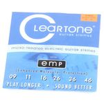 Cleartone CT9419 Electric EMP Strings